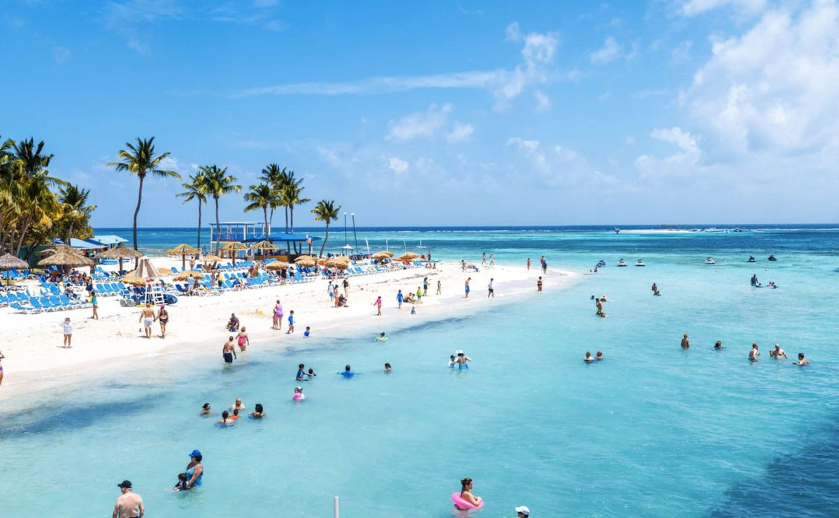 The best beaches in Colombia